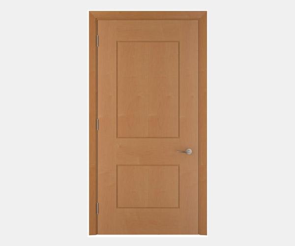 Shadbolt_Ardennes_veneered_panelled_doors_CC_Canadian_Maple
