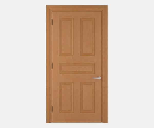 Shadbolt_Devilla_veneered_panelled_doors_CC_Canadian_Maple-