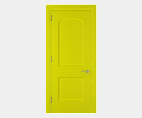 Shadbolt_Framlingham_Lacquered_panelled_doors_Luminous_Yellow_RAL_1026