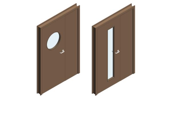 Shadbolt_leaf_and_a_half_doorset_BIM-model2