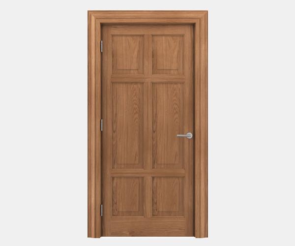 Shadbolt_Timeless_Type10_hardwood_panelled_door