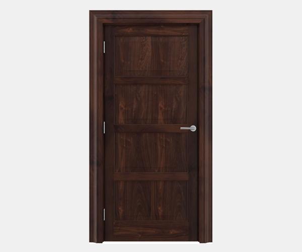 Shadbolt_Timeless_Type6_hardwood_panelled_door
