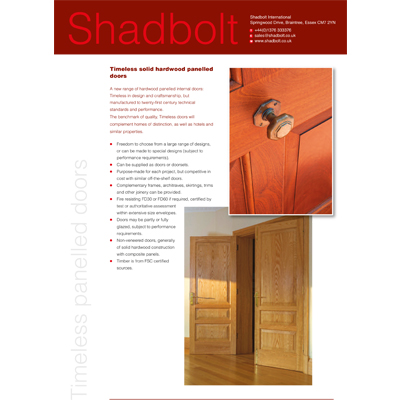 Shadbolt_timeless_soild_hardwood_panelled_doors_brochure