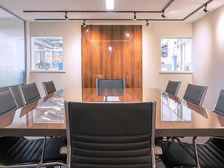 Shadbolt_office_refurbishment